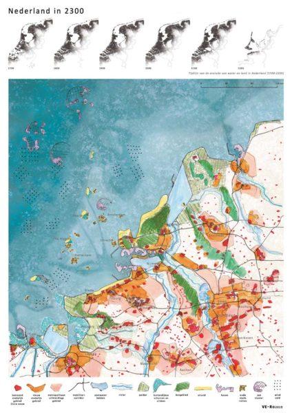 VE-R Nederland 2300