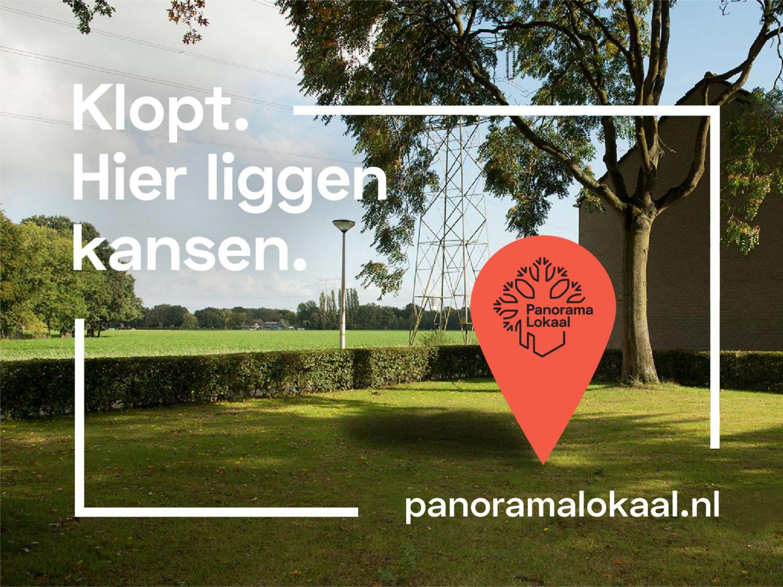 Panorama Lokaal: Schalkwijk Haarlem