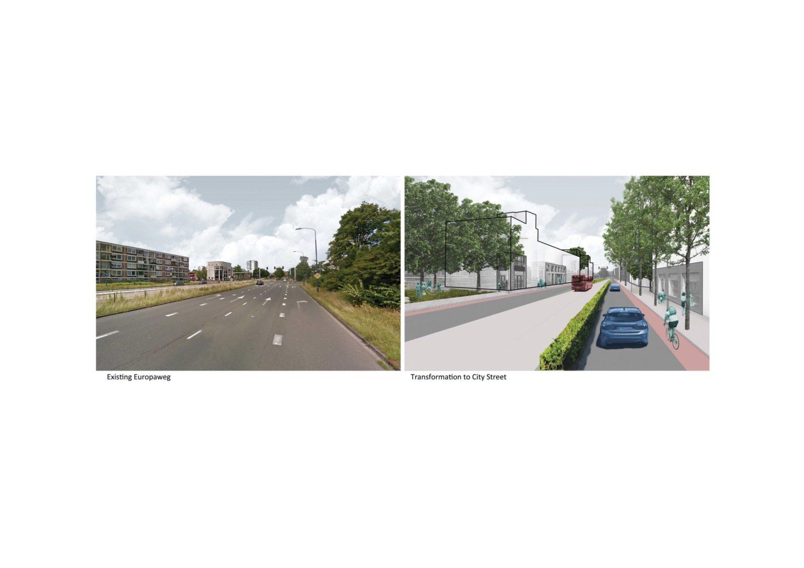02_VE-R_Europaweg to CityStreet