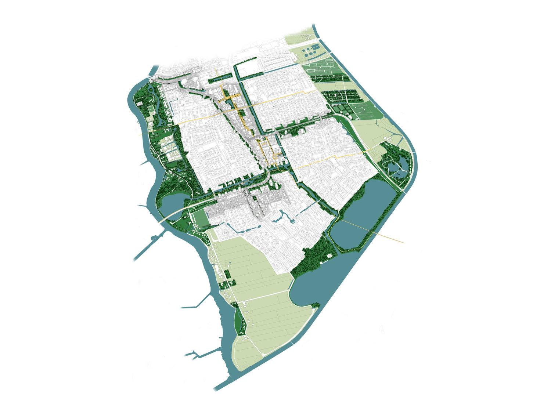 Schalkwijk verbindt Gebiedsontwikkeling