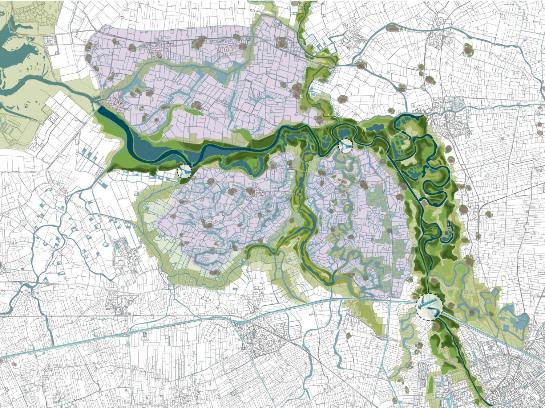 Rietdiep ++Water Heritage vision